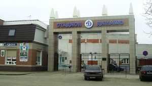 Финансовую ситуацию брянского «Динамо» назвали стабильной