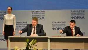 В Брянске за 850 миллионов реконструируют производство спецтехники