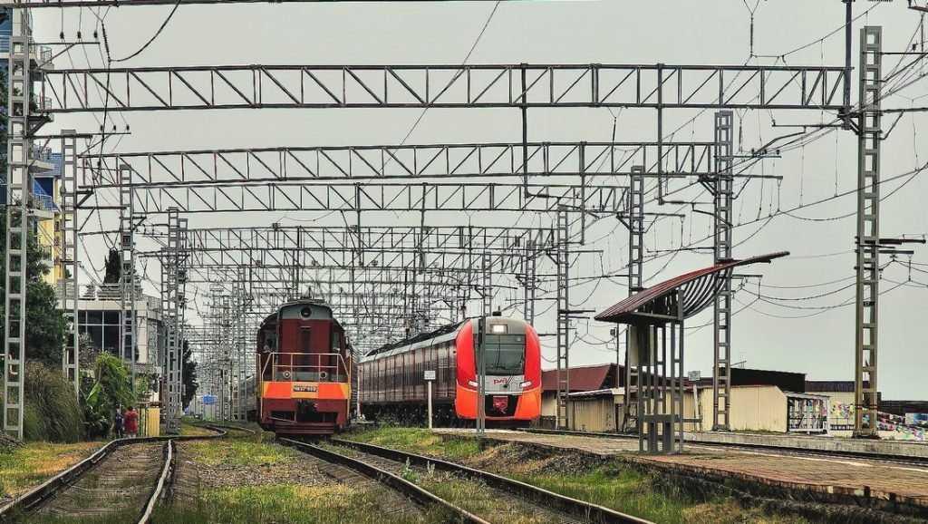 Москвичей поманили в Брянск дешевыми билетами на поезд