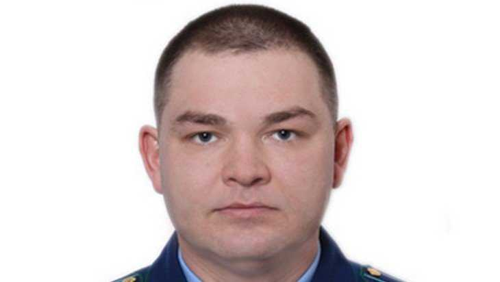 Сын брянского чиновника Теребунова стал замом тульского прокурора