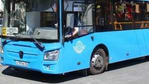 Автобус № 27 в Брянске c 22 декабря пустят по улице Романа Брянского