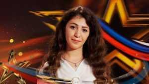 Певица Армине Паносян из Брянска выступит на конкурсе «Новая звезда»