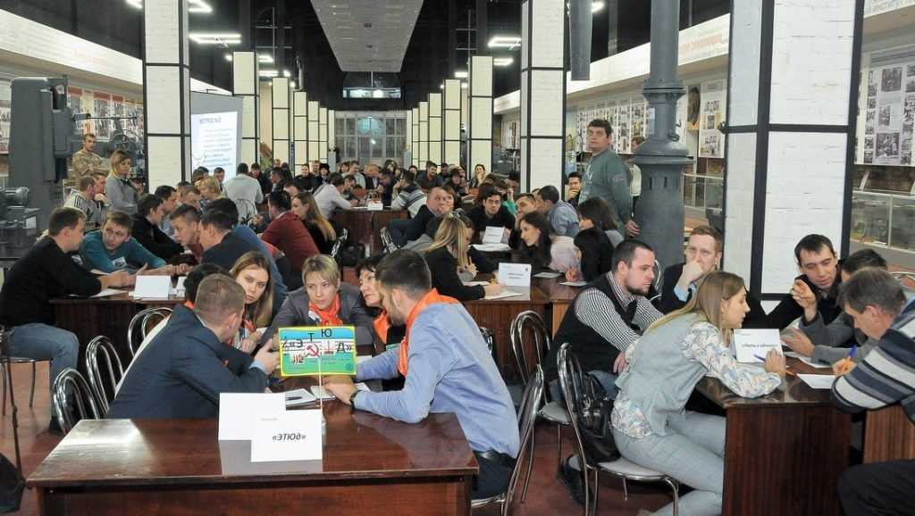 В интеллектуальном турнире на БМЗ сразились 12 команд