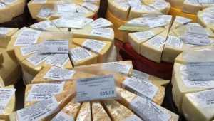 В брянских магазинах перед Новым годом резко подорожали продукты