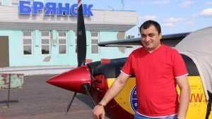 «Я невиновен»: из колонии вышел директор аэропорта «Брянск» Рохвадзе