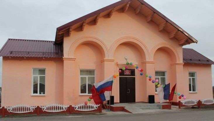 В районах Брянской области в 2019 году обновят 33 дома культуры