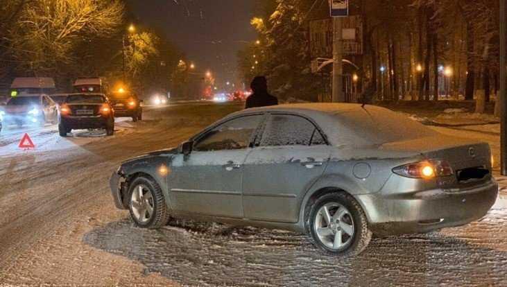 В Брянске разыскивают очевидцев ДТП возле «Кремния»