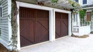 Каким типам гаражных ворот отдать предпочтение