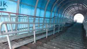 «Убиться можно»: жители Брянска сообщили об опасности моста