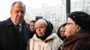 Марина Карлова вступилась за побывавших в Турции детей чиновников