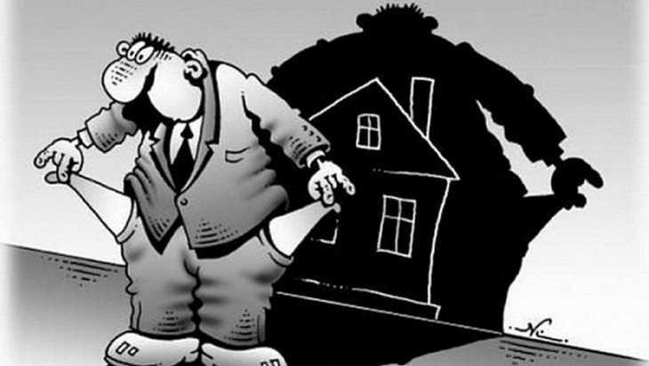20 руководителей карачевских МУПов скрыли свои доходы