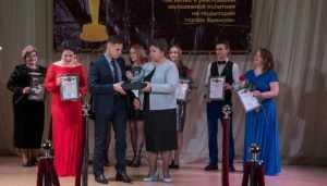 В Брянске волонтёром года стал Павел Лапонов