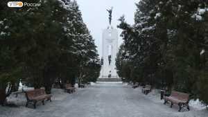 На обновленной Покровской горе в Брянске установили видеонаблюдение