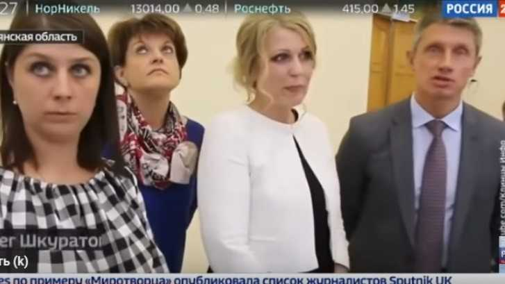 Телеканал «Россия 24» рассказал о скандале с поездкой брянских детей в Турцию