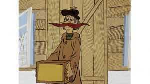 Мошенник из Брянска продал самарцу коробку с проводами вместо телефона