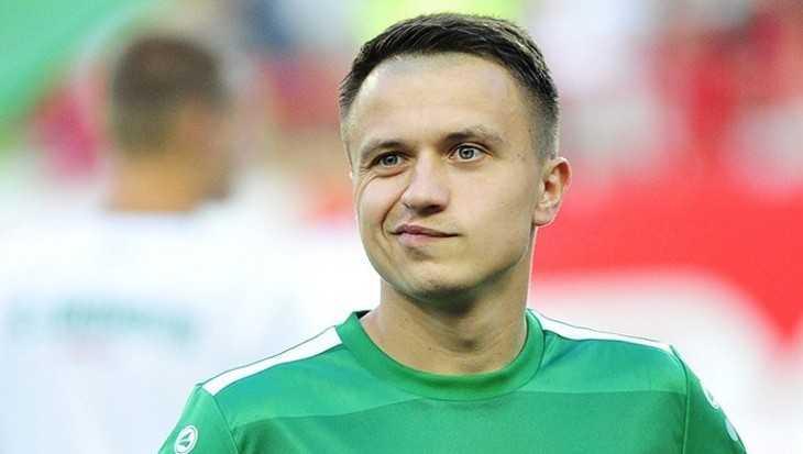 Футболист Константин Савичев продал в Брянске квартиру из-за долгов по зарплате