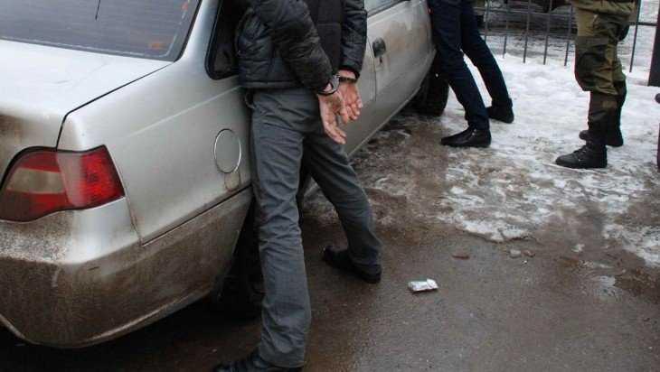Жителя Новозыбкова будут судить за наркотур в Белоруссию