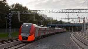 В Брянской области с 1 января подорожает проезд в электричках