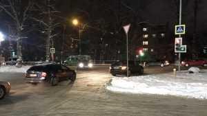 Грамотное решение на улице Романа Брянского избавило от пробок