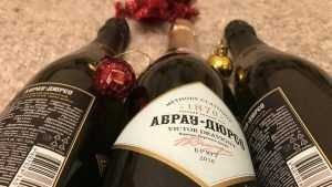 Роскачество назвало лучшее российское шампанское