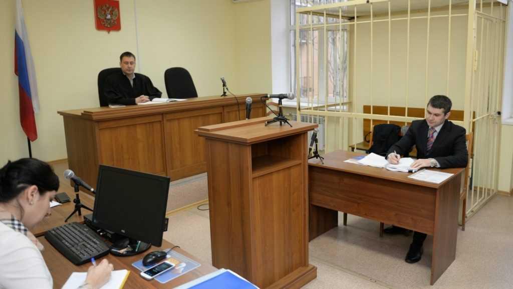 Не знающие усталости роботы заменят секретарей в брянских судах