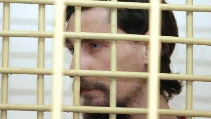 Брянский суд отказал в УДО убийце Старовойтовой из-за его поведения