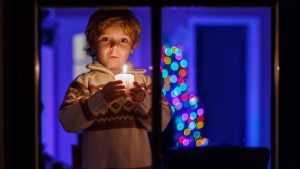 Дети Брянской области могут позвонить Деду Морозу