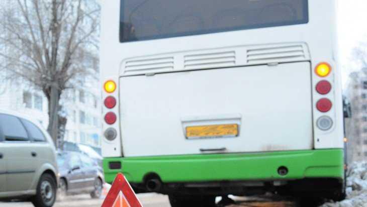 В Клинцах 10-летнего ребенка сбил легковой автомобиль
