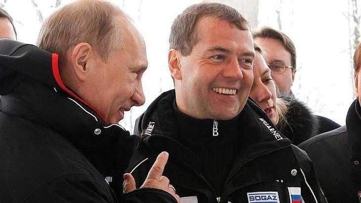 Жители Брянщины высоко оценили работу Президента и правительства