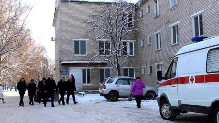 В Жуковке появится Центр амбулаторной онкологической помощи