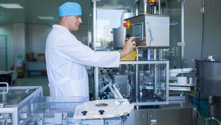 Завод в Почепе избавит Россию от импорта обезболивающих препаратов