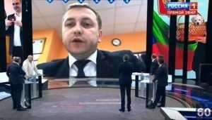 Глава Клинцов объяснил, почему в Турцию поехали дети чиновников