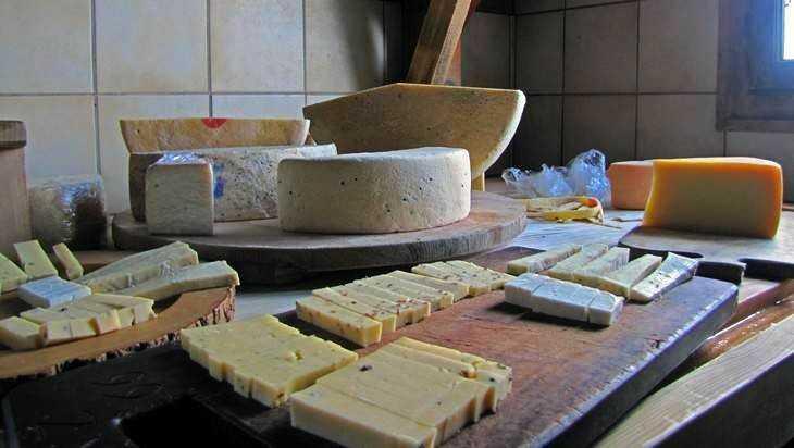 В брянских магазинах «Магнит» обнаружили сыр завода-призрака