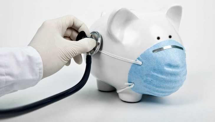 В Брянскую область пришёл свиной грипп