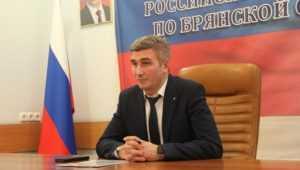 Начальник Брянского УМВД Владислав Толкунов взялся за банкоматы