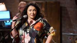 Певица Лолита заявила, что считает Крым украинским