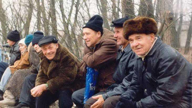 В правительстве заявили об увеличении пенсий с января на тысячу рублей