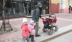 В Брянске с 1 января 2019 года увеличат плату за детский сад