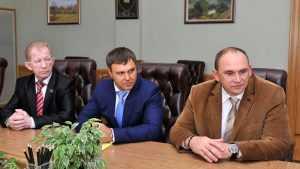 В Клинцах любимая фирма власти выиграла госзакупки на 784 миллиона
