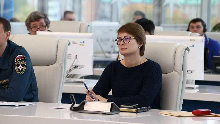 Брянской области предсказали аварии на объектах электроэнергетики