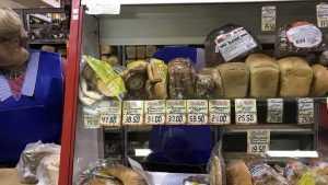 В Брянске неожиданно подорожал хлеб