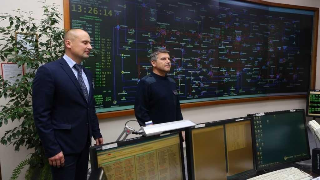 Гендиректор «МРСК Центра» Игорь Маковский подвел итоги первых ста дней работы