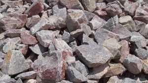 Особенности использования гранитного щебня