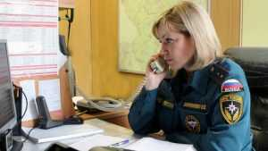 У брянских спасателей изменились номера телефонов