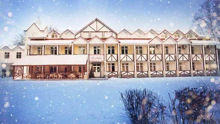Брянский пансионат «Салынь» суд признал банкротом