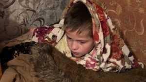 Пропавший под Брянском 11-летний мальчик получил обморожение