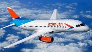 Из Брянска будут летать самолеты в Санкт-Петербург, Сочи, Краснодар и Минводы