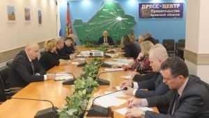 В Брянской области переход на цифровое вещание отложили до 3 июня