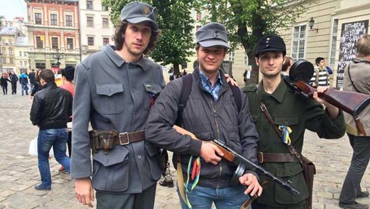 Бдительный сумчанин предотвратил нападение спецназа из Брянска