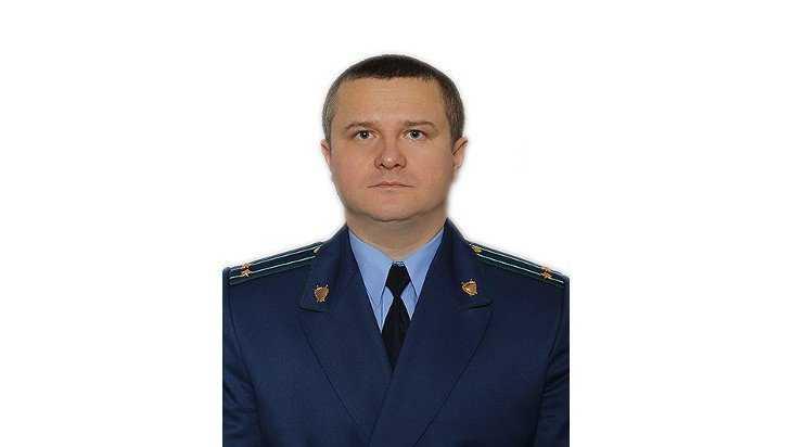 Назначен новый прокурор Советского района Брянска